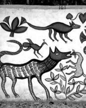 jharkhand-tribal-art